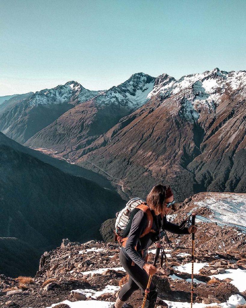 avalanche peak rando
