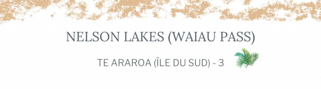 nelson lakes - header